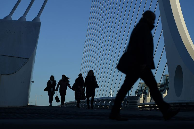 Ireland backs global tax deal, gives up prized 12.5% rate