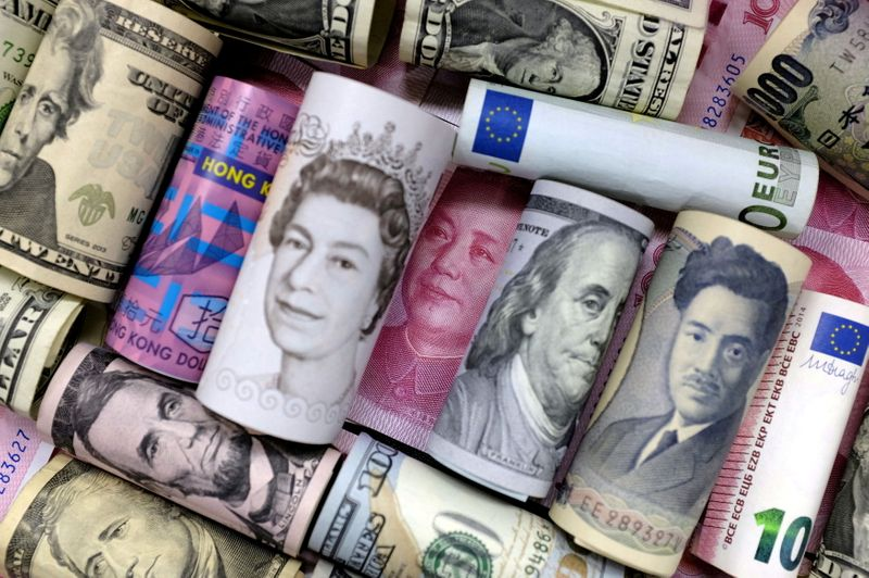 Dollar steady after jobs miss as investors bet taper is on track