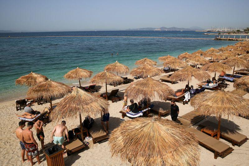 Greek EU-harmonised inflation rises in September