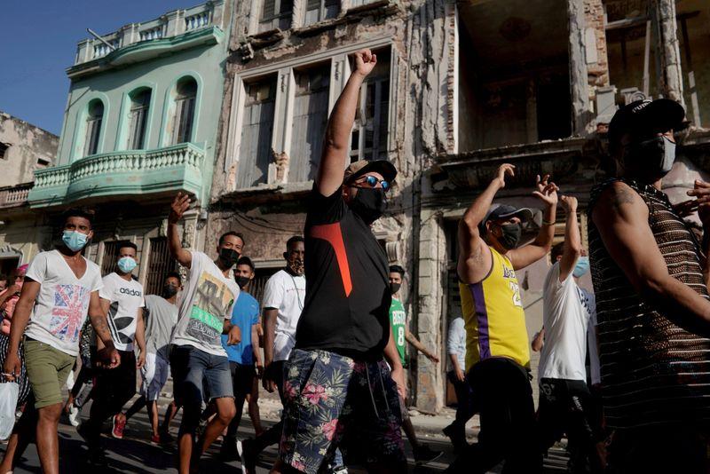Cuba anuncia Dia Nacional da Defesa em data de protesto de dissidentes