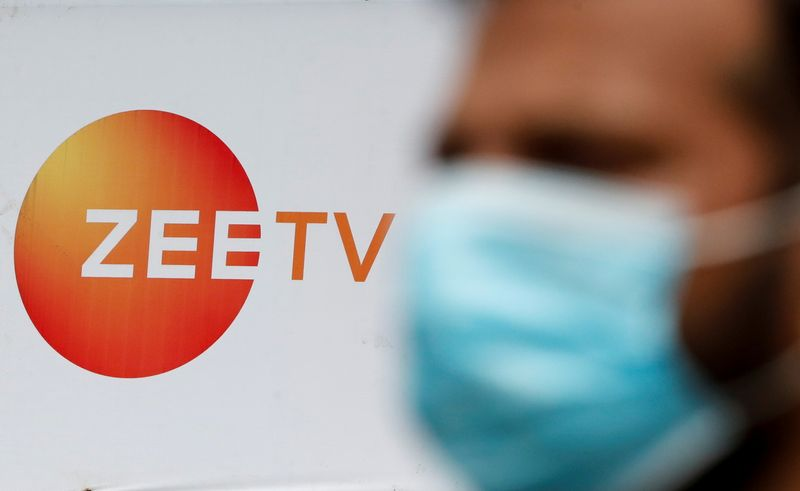 Explainer-Why is Invesco entangled in a legal dispute with Indian TV giant Zee
