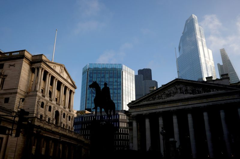 Bank of England's Saunders says get ready for early rate rise