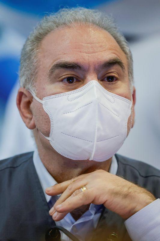CPI não terá terceiro depoimento de Queiroga para evitar