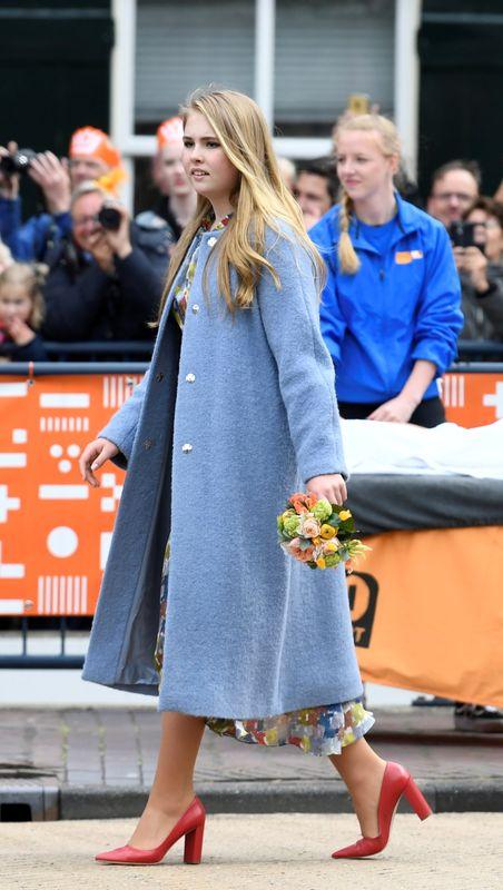 Casamento gay é possível na monarquia holandesa