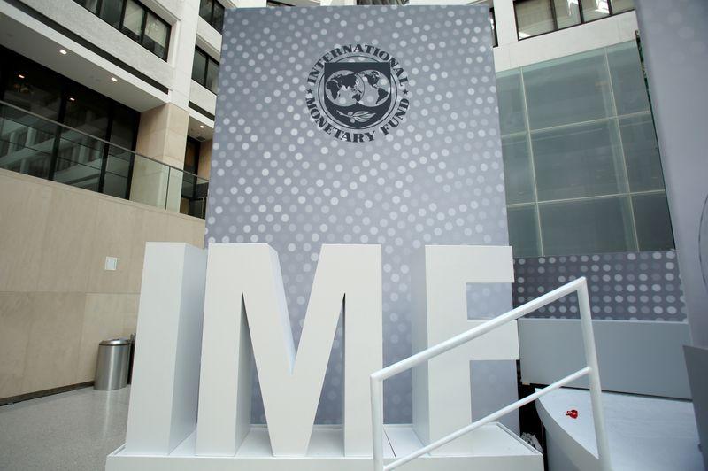 FMI diz que formuladores de políticas econômicas precisam equilibrar auxílio e riscos fiscais