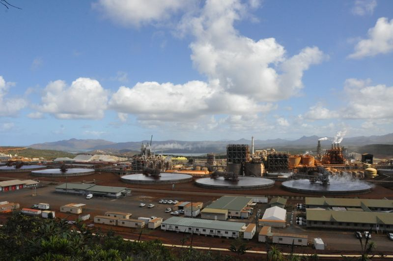 New Caledonia's Prony to supply nickel to Tesla in multi-year deal