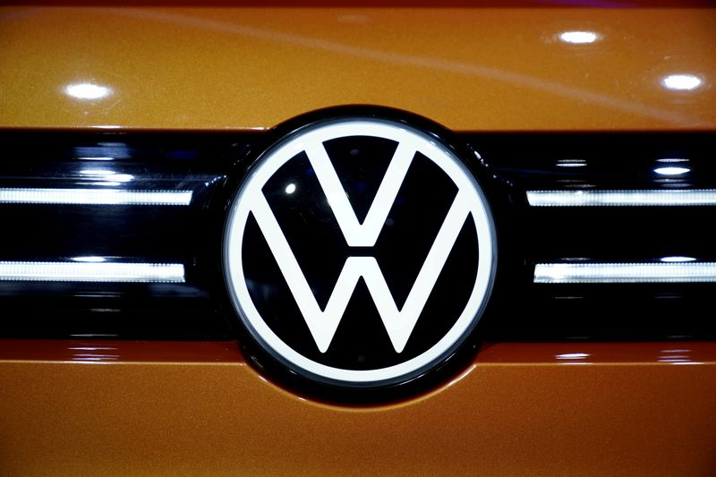 Volkswagen CEO warns a delay in shift to electric vehicles could cost 30,000 jobs - sources