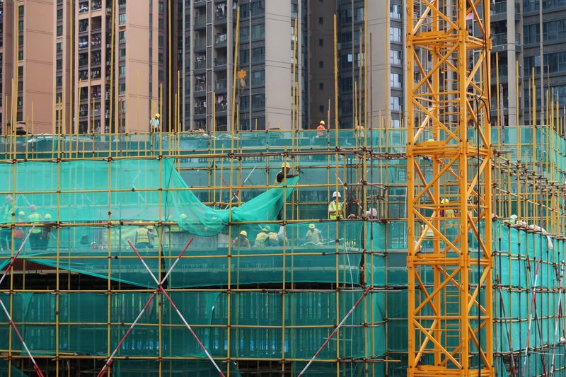 China's Guangdong housing regulator warns consumers for property purchases