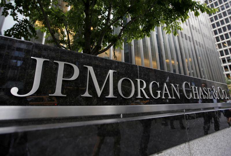 JPMorgan profit surges on M&A boom