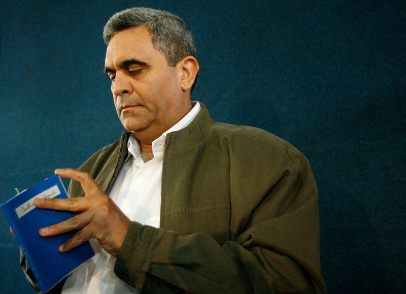 Ex-ministro venezuelano preso morre de Covid-19