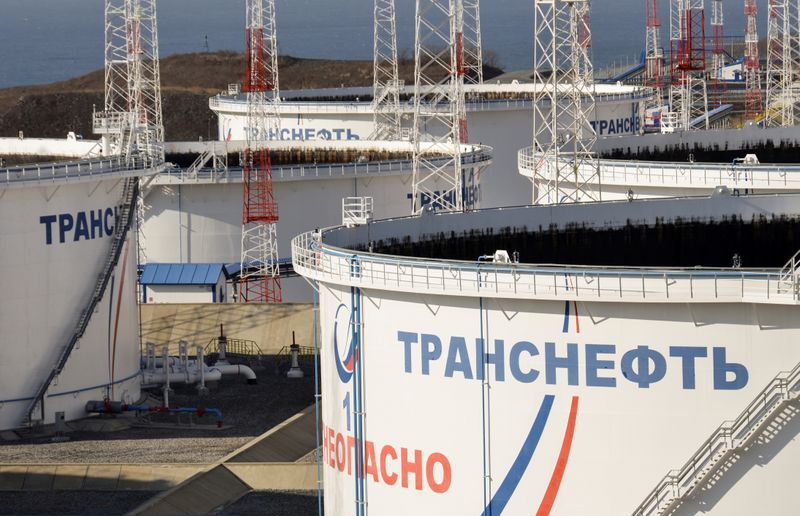 Апелляционный суд отклонил жалобу Транснефти по иску к Антипинскому НПЗ