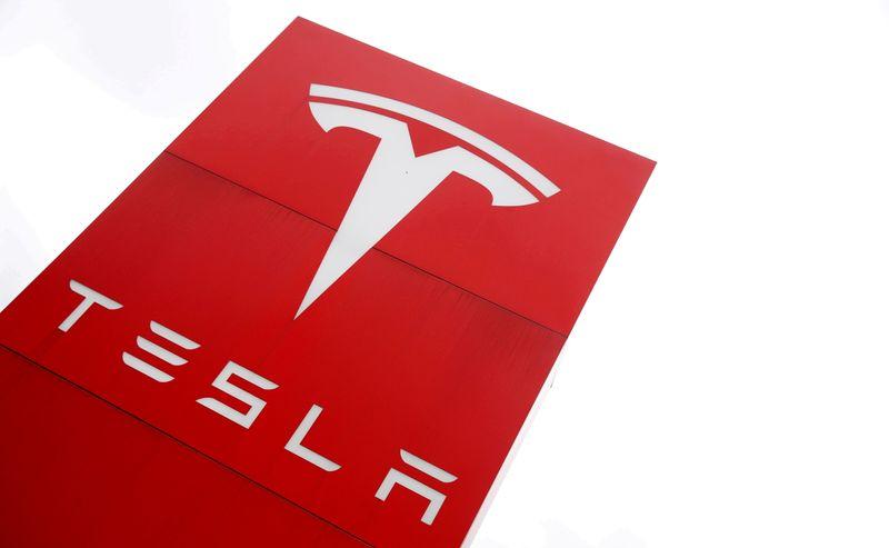 U.S. NHTSA asks Tesla why it did not recall autopilot system - AP