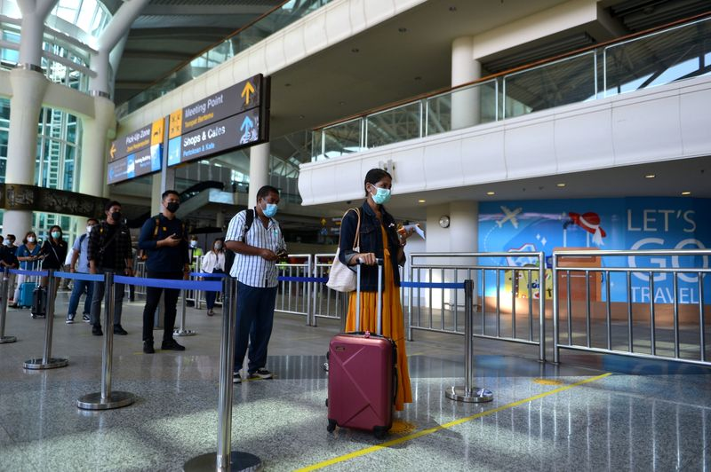 Indonesia's Bali reopens to foreign tourists, but without flights