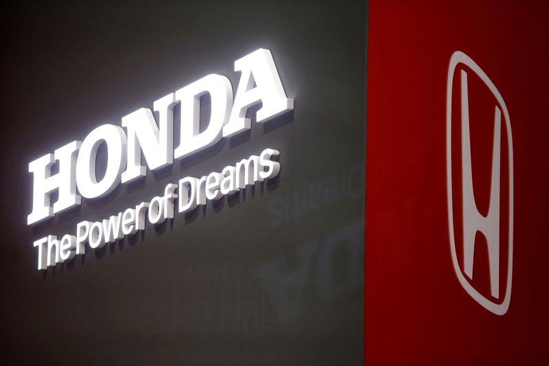 Honda to launch new EV brand in China next year