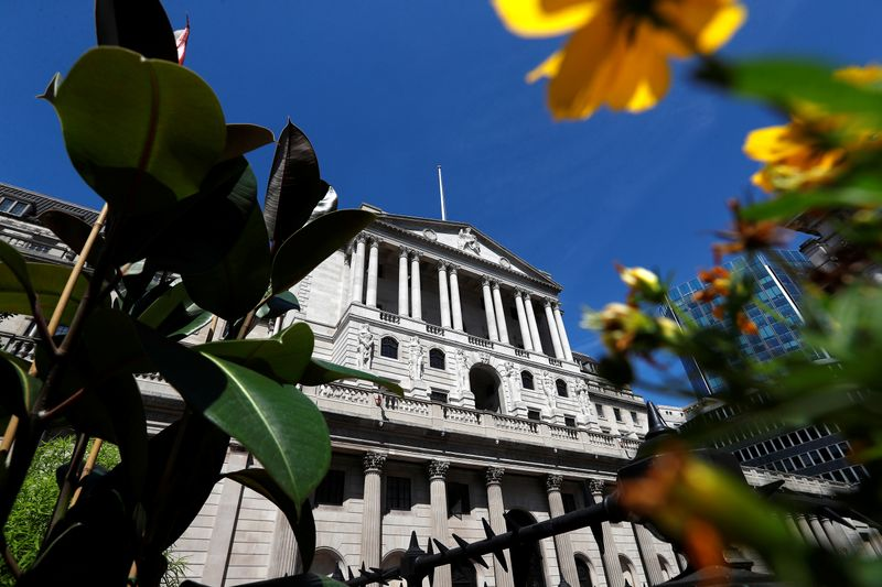 Exclusive-Bank of England halts closed-door policymaker briefings with banks
