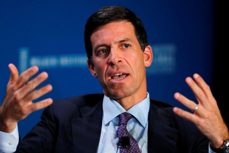 Goldman Sachs COO Waldron warns of inflation risk