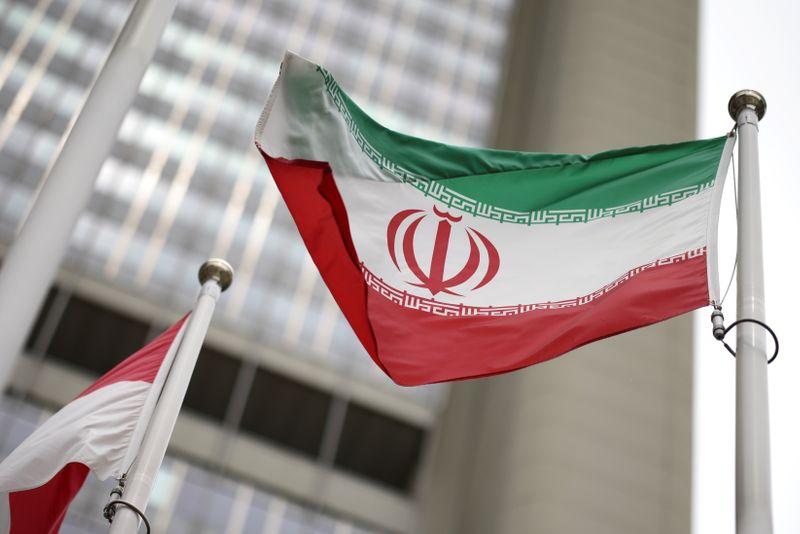 Nucléaire iranien: Contexte de
