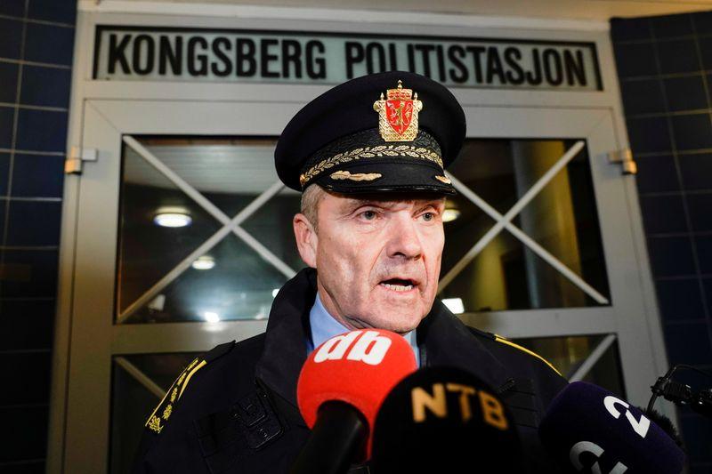 Le suspect de l'attaque en Norvège est un Danois converti à l'islam