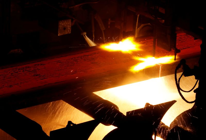 Nippon Steel sues Toyota, Baoshan for patent infringement By Reuters