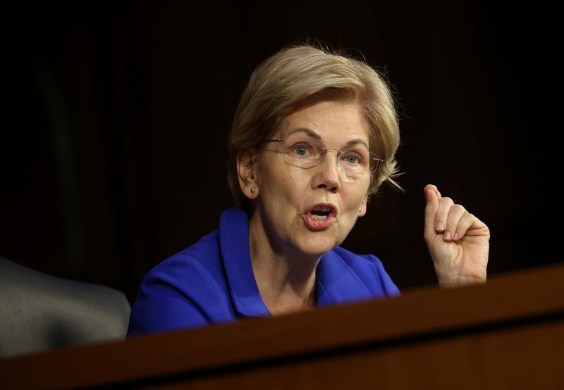 U.S. Senator Warren urges Amazon breakup, India retailers want probe after Reuters story