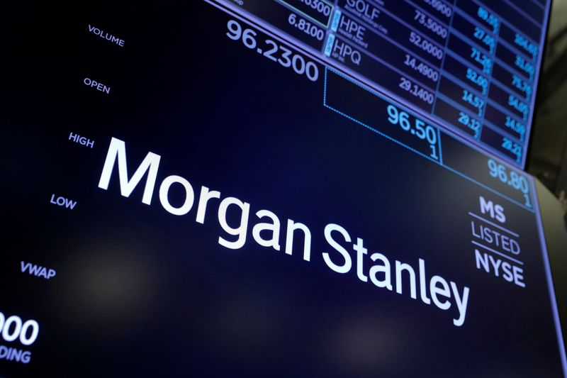 M. Stanley banker who advised on Aramco IPO to join Saudi Fransi Capital-source