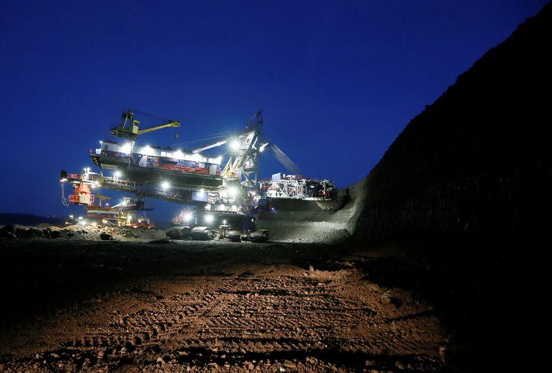 Россия может увеличить поставки коксующегося угля в Индию до 40 млн тонн в год