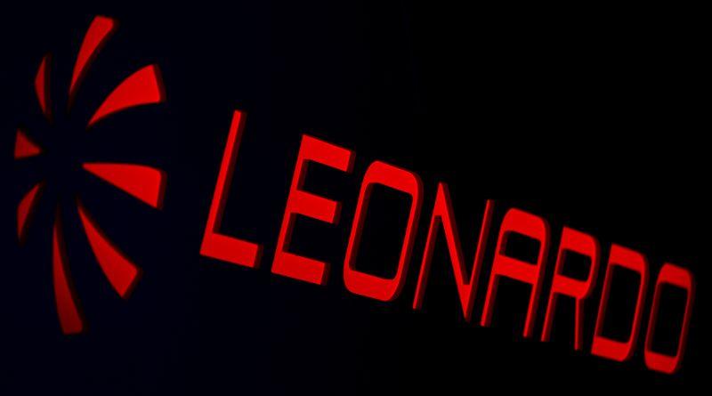 Italy's Leonardo is