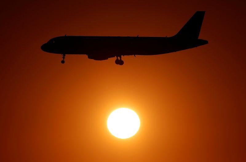 Cox: Addio Alitalia, non ci mancherai
