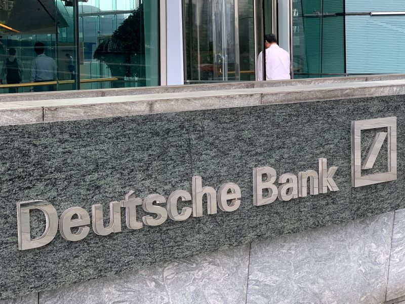Deutsche Bank names new co-head for international private bank in New York By Reuters