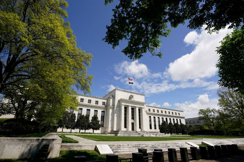 Exclusive: Fed bank chiefs, in letter to Sen. Warren, pledge to comply with ethics review