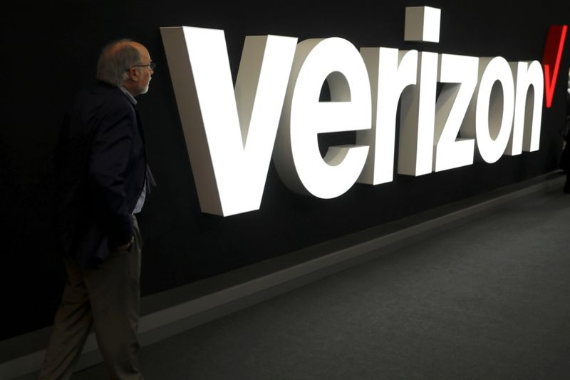 Verizon says majority of U.S. employees must be vaccinated against COVID-19