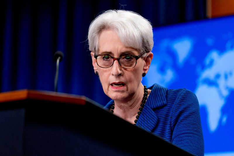 U.S. urges Russia to do more for European energy security