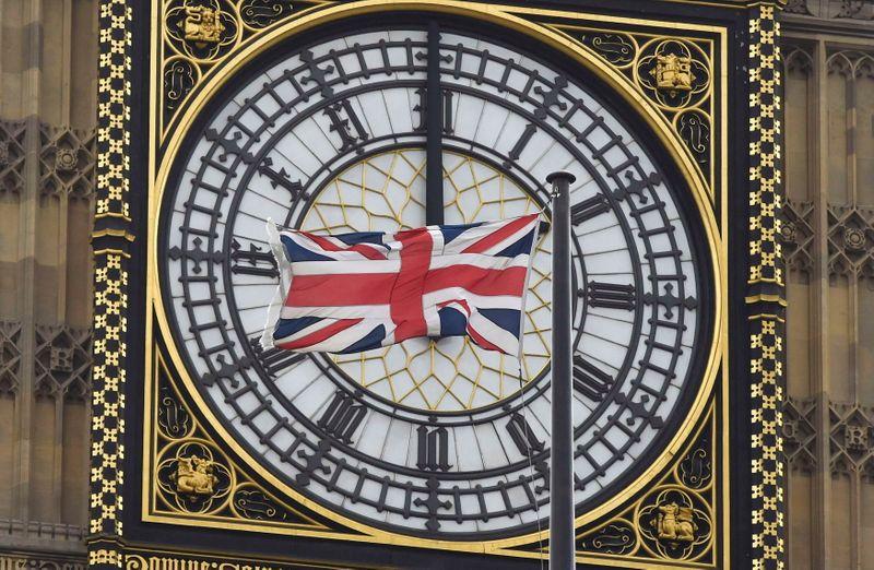 UK says billions already raised for