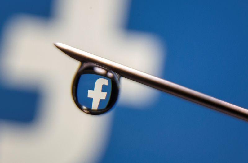 Fourteen U.S. state attorneys general press Facebook on vaccine disinformation