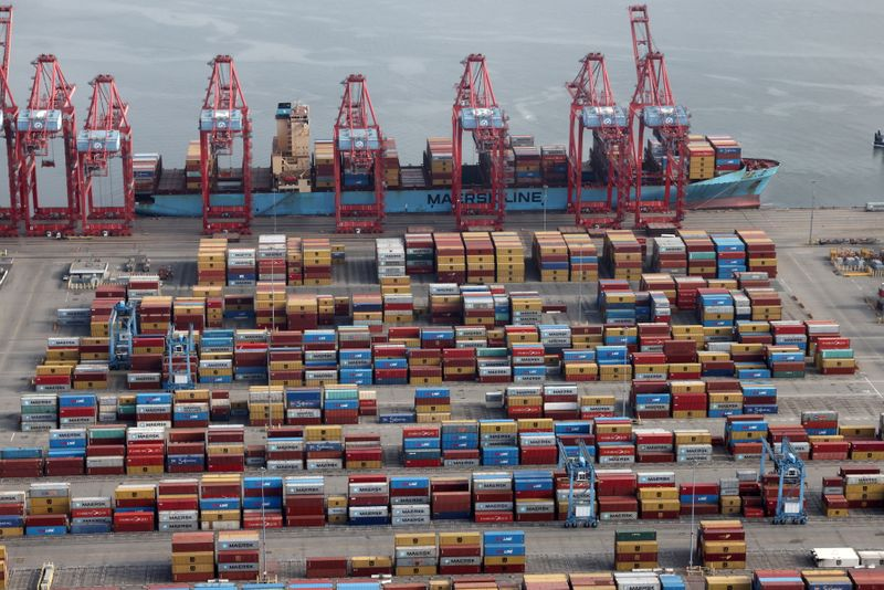 Food, fuels lift U.S. import prices in September