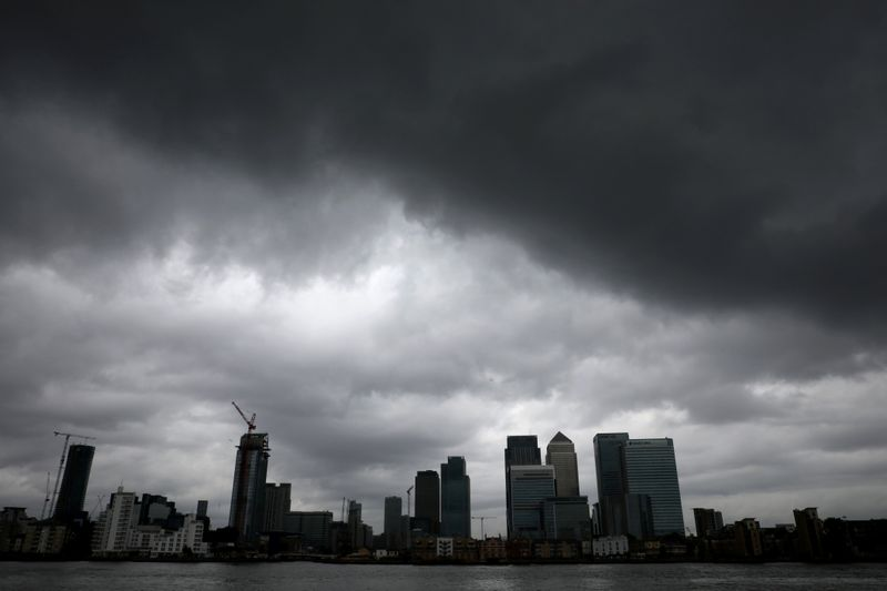 Company insolvencies in England and Wales return to pre-lockdown levels