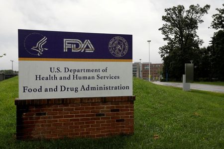 FDA approves Oyster Point's nasal spray for dry eye disease