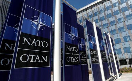 Russia shuts mission to NATO in spy row