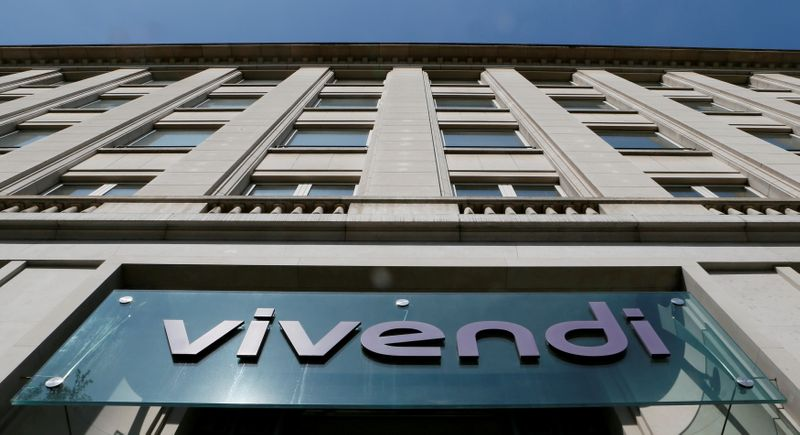 Vivendi beats growth expectations after Universal spin-off By Reuters