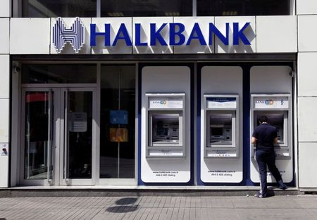Exclusive-Turkey's state banks likely to follow central bank and slash rates on Monday -sources By Reuters