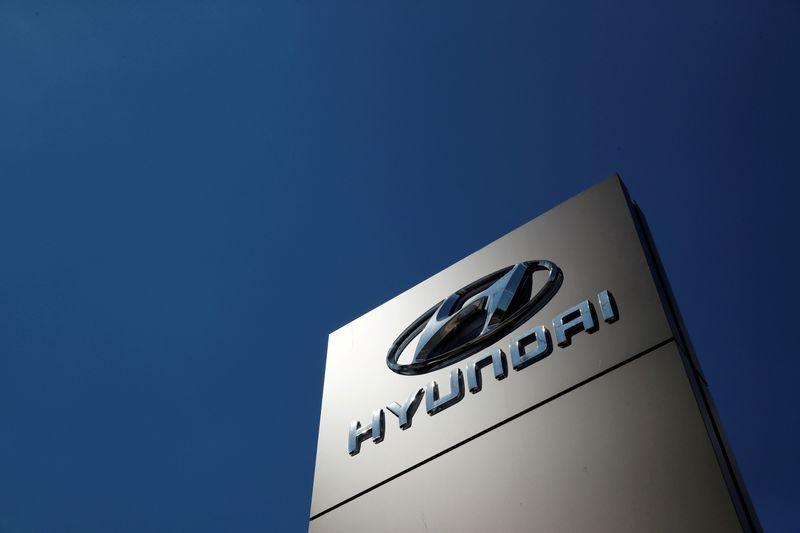 Hyundai Motor's Q3 profit misses estimates as chip shortage takes a toll By Reuters