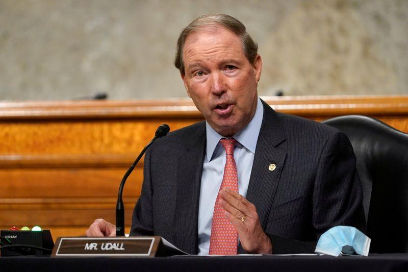 U.S. Senate confirms Flake, McCain, Kennedy, Udall as ambassadors