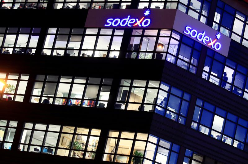 Sodexo eyes earnings acceleration with post-COVID recovery on the horizon