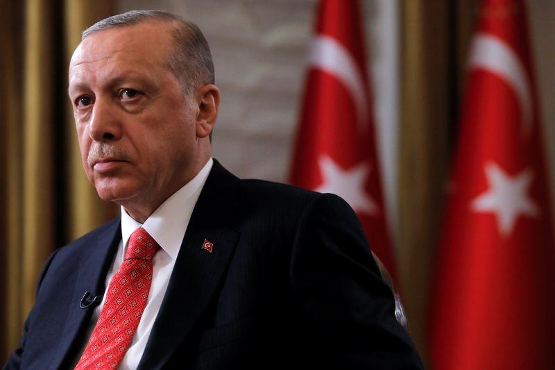 Turkey's Erdogan says to discuss F-35 jets with Biden in Glasgow - Anadolu
