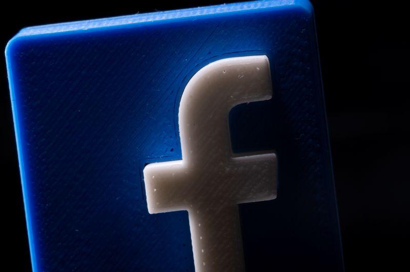 ЕС может начать расследование в отношении онлайн-маркетплейса Facebook -- источник