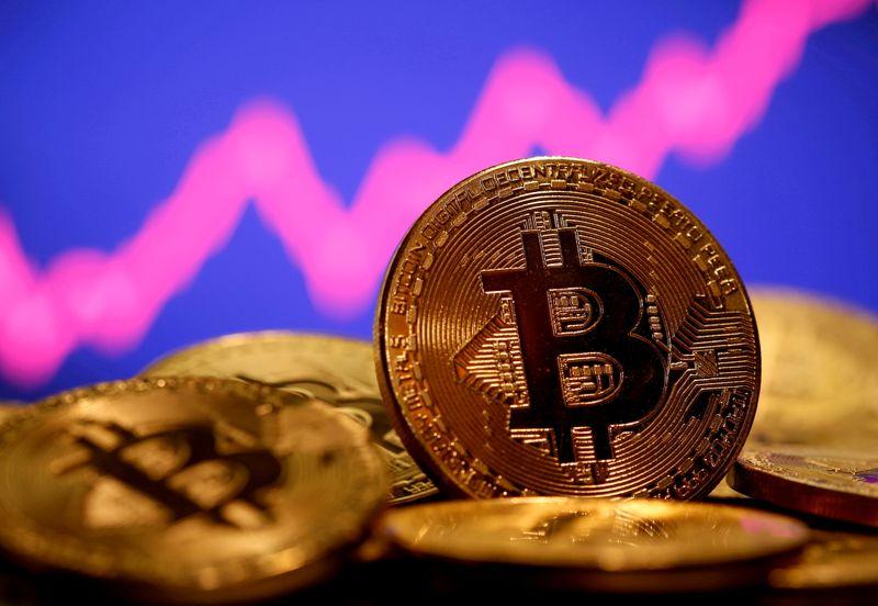 Bitcóin vuelve a los 40.000 dólares, en medio de volatilidad para criptomonedas