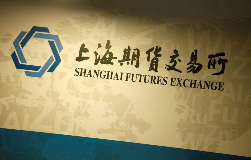 Bolsa de Futuros de Shanghái pondrá tope a giros