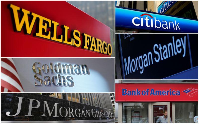 Wall Street CEOs tout COVID assistance, diversity efforts before U.S. Senate