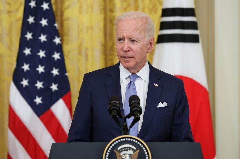 Biden orders review of COVID origins as lab leak theory debated