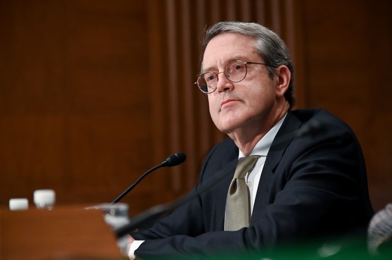 Fed's Quarles signals he is open to talks on bond program